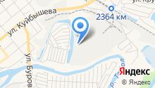 Автопромтермообработка на карте