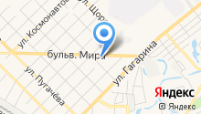 Bmw на карте