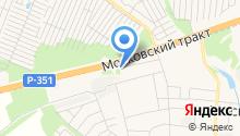 Stoshka на карте