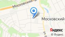 Отдел наблюдений на карте