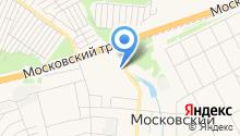СВС-ХОЛДИНГ на карте