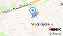 ГАУСЗ на карте