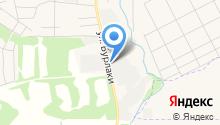 АгроСибТрейд на карте