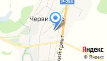Онохинская детская школа искусств на карте