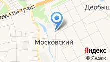 СибФинансАудит на карте
