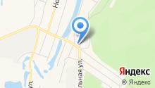 Отделение почтовой связи №39 на карте