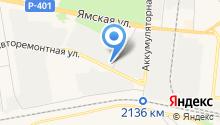 AutoZone72 на карте