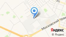 Detki72.ru на карте