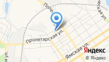 Daewoo на карте