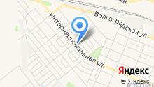 DonorCar на карте