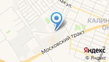 BusMarket72 на карте