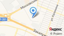 DoDo на карте