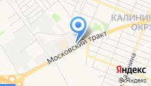 AutoCat72.ru на карте