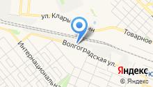 Bas House на карте