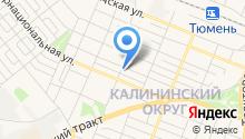 ClearCar72 на карте