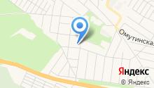 ArtAvto Tyumen на карте