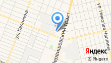 Афиша на карте