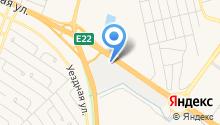 CarStory на карте