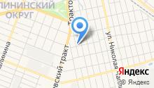 A-Service24 на карте