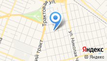 CARaBASS на карте