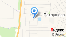 ТюменьСтройРесурс на карте