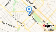 Danilevskii Lab на карте
