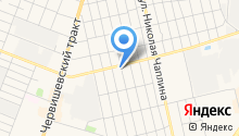 City Food на карте