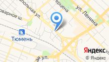 City Bisqwit на карте