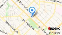 #CRAFT72 на карте
