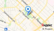 #Шёlk на карте