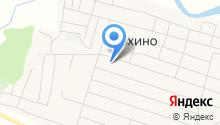 Онохинская амбулатория на карте