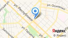 *гарантстройкомплекс* на карте