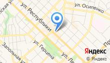 DIZART на карте