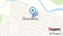 Мой дом на карте