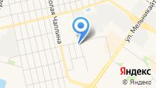 Beerlin на карте