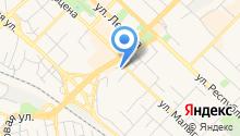 Albertti boutique на карте