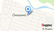 Пятачок на карте
