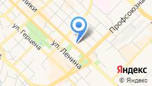 BEZ PONTOV на карте