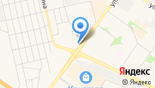 CityYOGA на карте