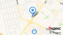 ALTEROO на карте