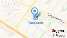 #Бургерная на карте