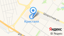 Легенды Сибири на карте