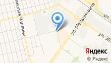 A & J на карте