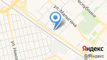 7 Этажей на карте