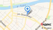 ChicRoom на карте