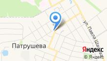 CyberClinic на карте