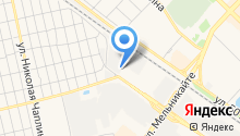 DiscontAvto на карте