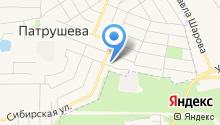 ЖБИ КОМПЛЕКТ на карте