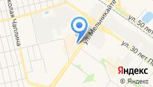 1-й комиссионный магазин-сервис на карте
