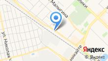 APR Тюмень на карте